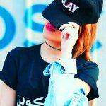 Stylish Girls Whatsapp DP Images 7