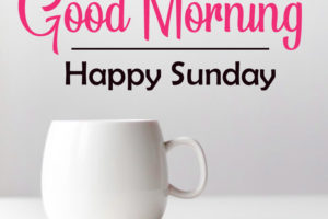 Sunday Good Morning 16