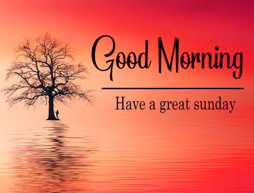 Sunday Good Morning Pics Free Download