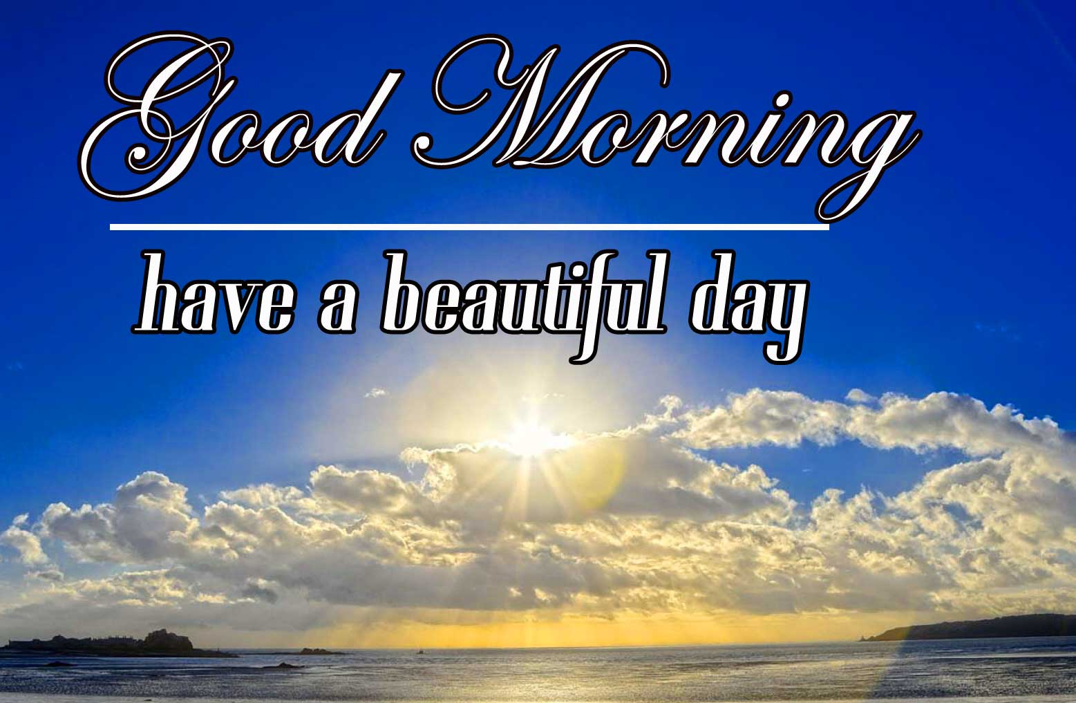 Sunshine Good Morning Wishes Images Pics Wallpaper Download