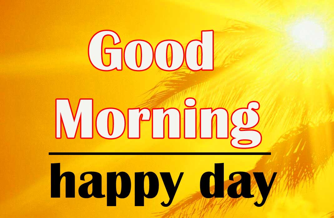 Sunshine Good Morning 7