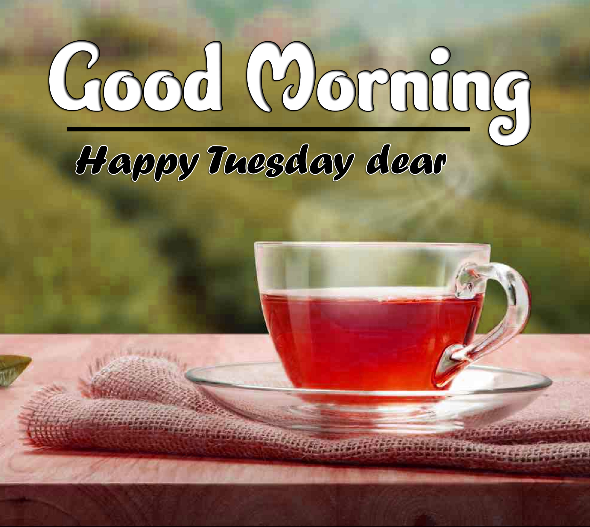 Tuesday Good Morning Pics Free