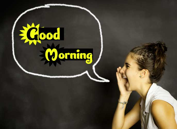 Wonderful Good Mornign Wishes Wallpaper Download