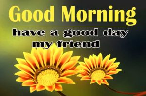 friend good morning Images 1
