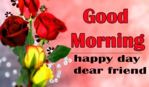 friend good morning Images 3