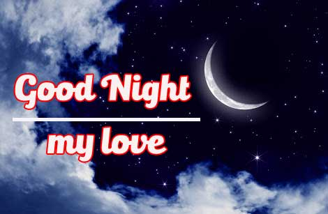 good night Wallpaper HD for Love Couple