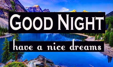 good night Wallpaper HD 25