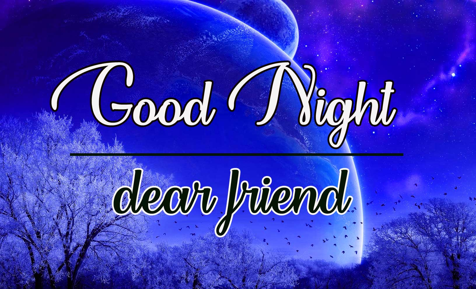 New Best Beautiful good night images Wallpaper Download
