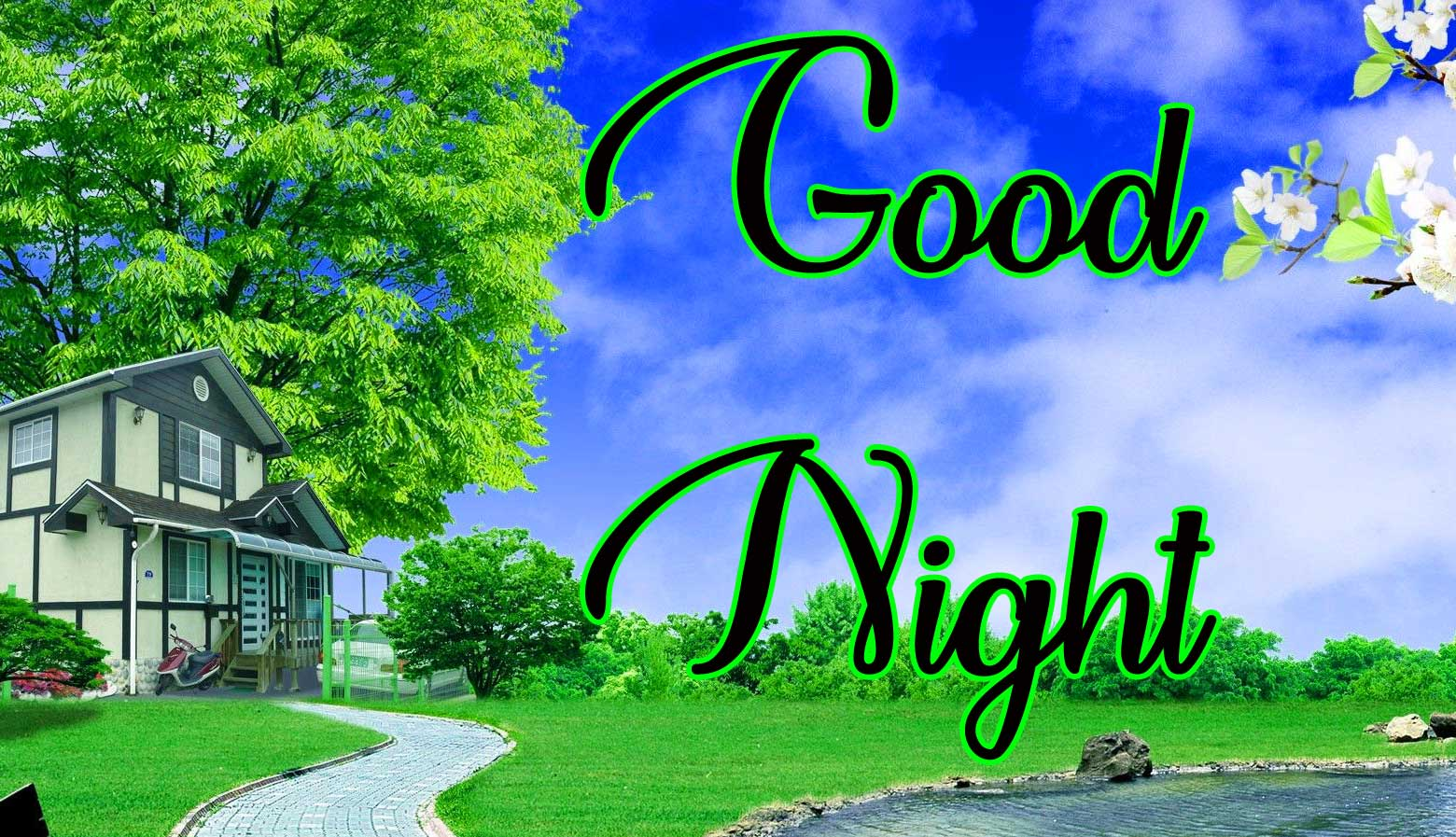 Best New Beautiful good night images Pics Download