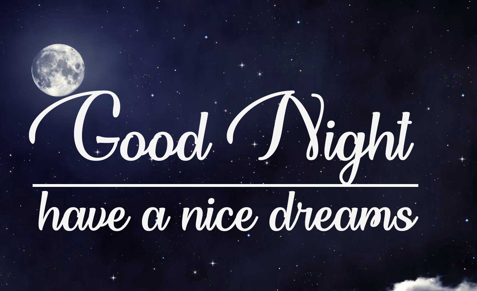 Free Full HD Beautiful good night images Pics Download
