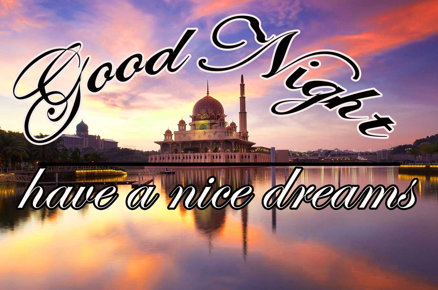 Free good night pics Wallpaper Download