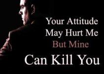 Attitude 11