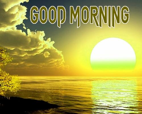 Beautiful Good Morning 20