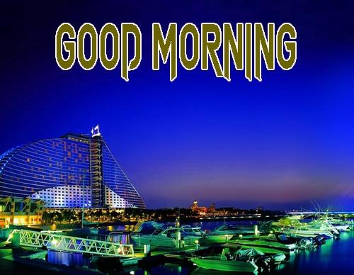 Beautiful Good Morning 21