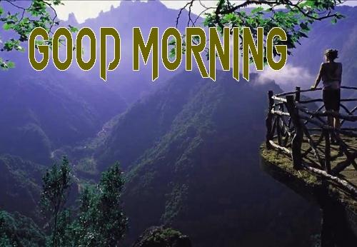 Beautiful Good Morning 6