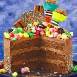 Happy Birthday Cake Pics Wallpaper Download