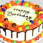 New Top Free Happy Birthday Cake Pics Images Download Free