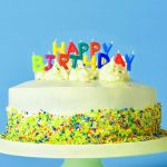 Happy Birthday Cake Pics Wallpaper Free