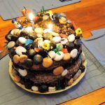 Best New Free Happy Birthday Cake Pics Images Download