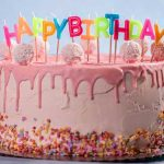 Happy Birthday Cake Photo Download