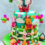 Best Happy Birthday Cake Wallpaper Download