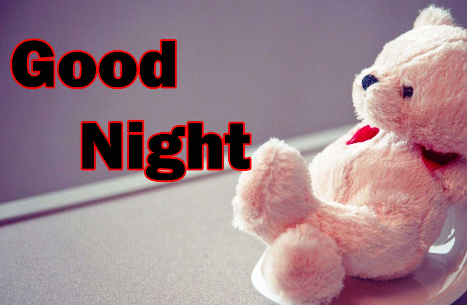 Cute Good Night Wallpaper Download 13