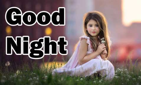 Cute Good Night Wallpaper Download 14
