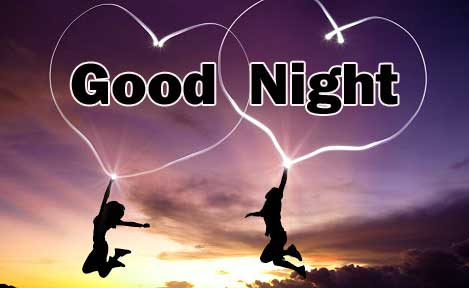 Cute Good Night Wallpaper Download 15