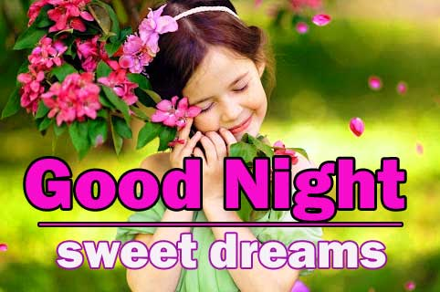 Cute Good Night Wallpaper Download 16