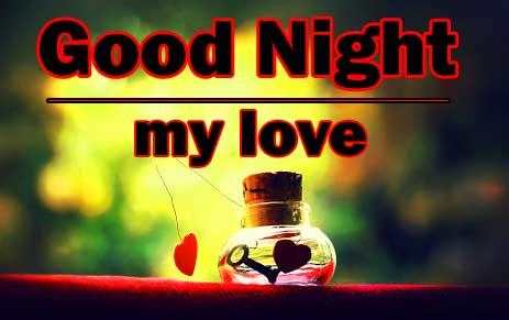 Cute Good Night Wallpaper Download 17