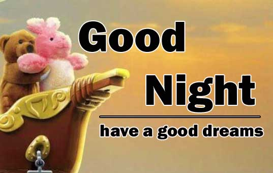 Cute Good Night Wallpaper Download 2