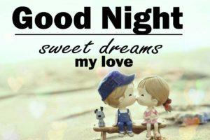 Cute Good Night Wallpaper Download 20