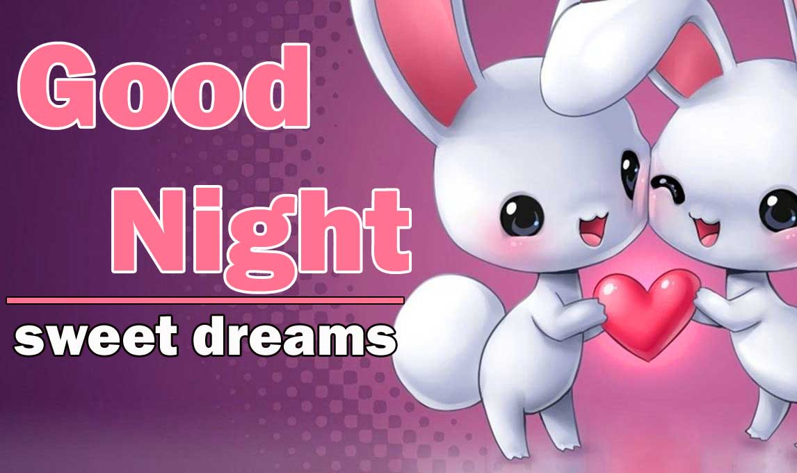 Cute Good Night Wallpaper Download 5