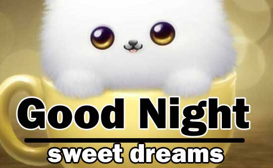 Cute Good Night Wallpaper Download 6