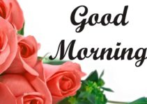Free Good Morning Images HD for Pinterest & Facebook