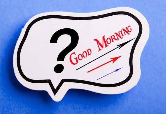 Free Good Mornign pics Images Download