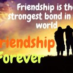 Friendship Whatsapp DP Photo Free