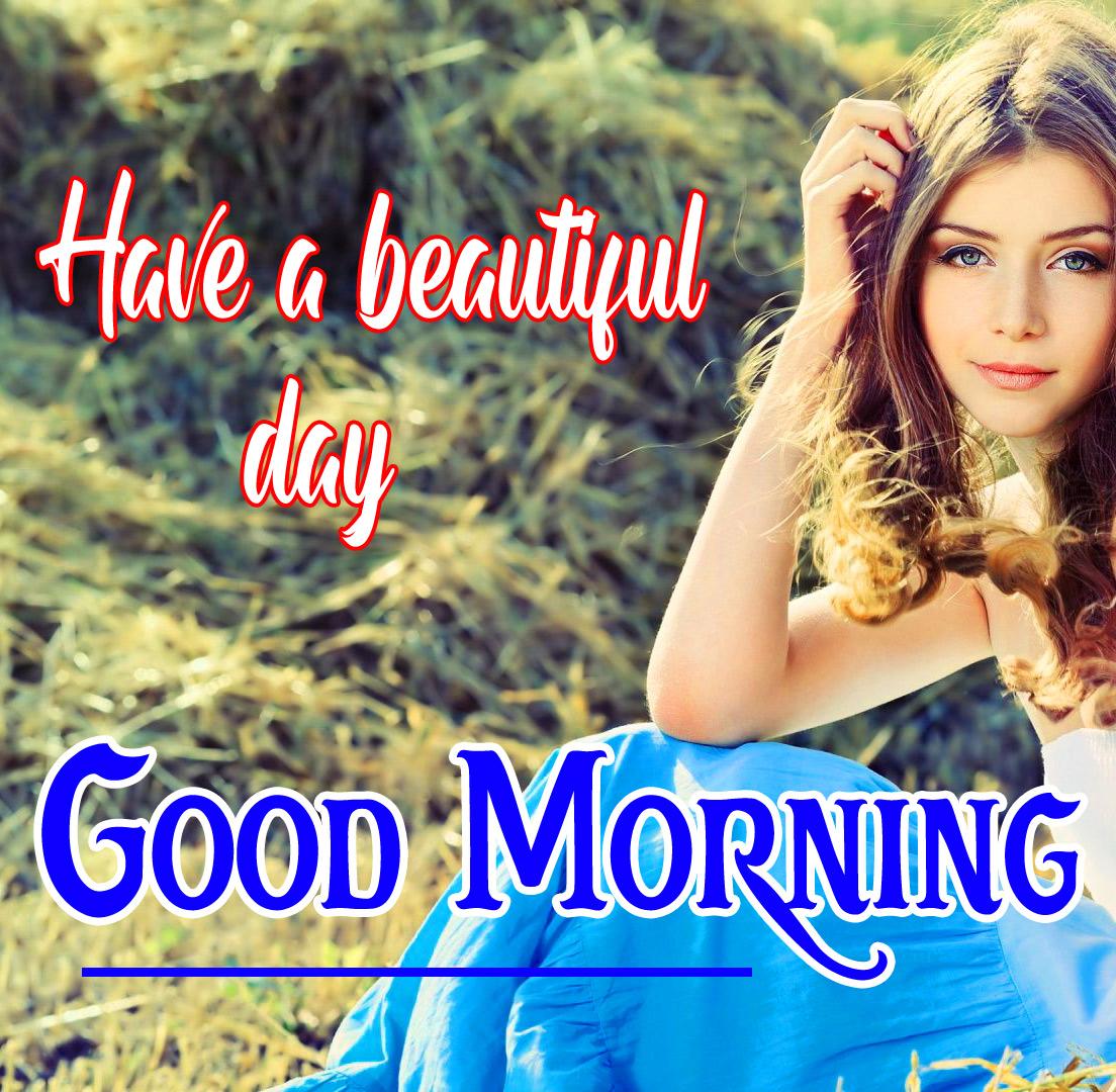 Girl Good Morning Images 2