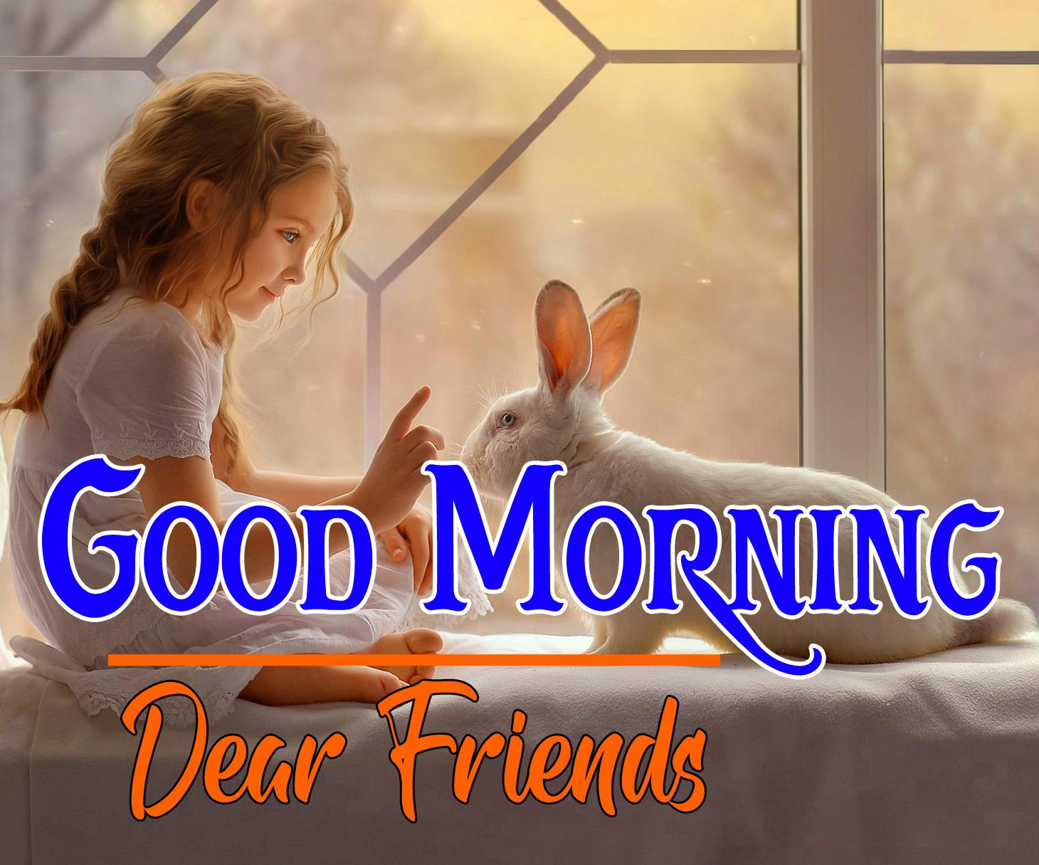 Girl Good Morning Images 3