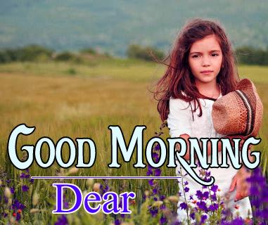 Girl Good Morning Images 4