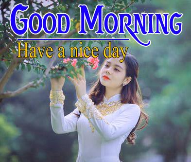 Girl Good Morning Images 5