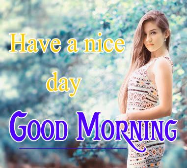 Girl Good Morning Images 6