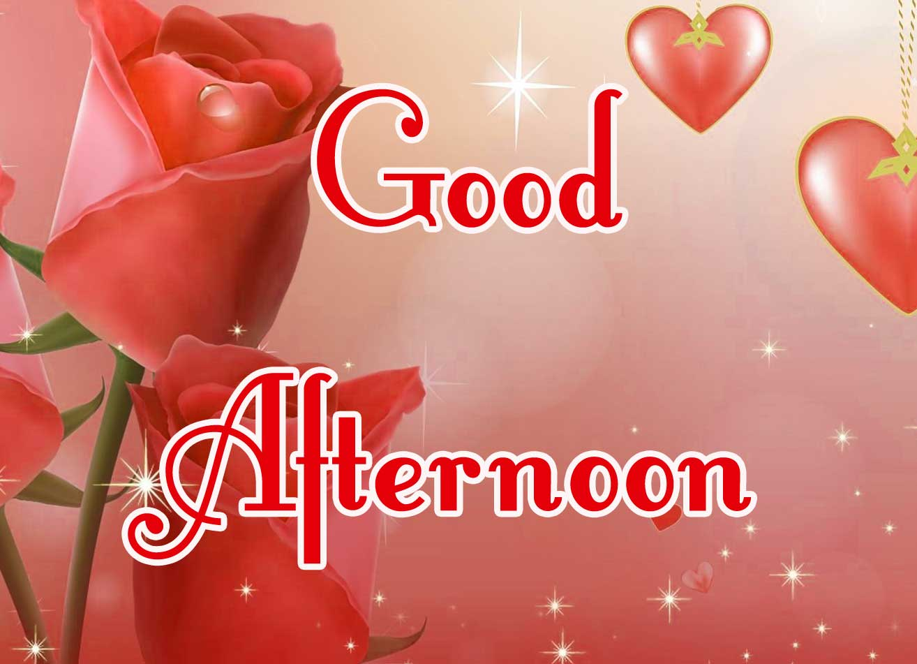 Good Afternoon 6