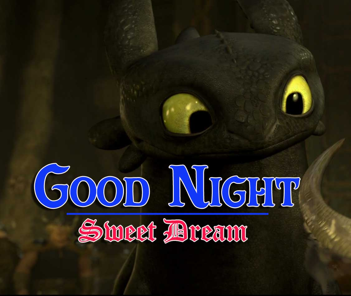 Good Night Images For Best Friends 5