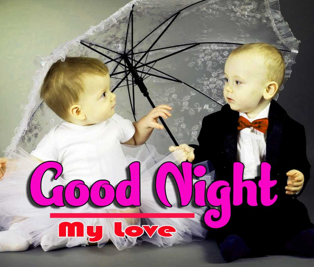 Good Night Images For Best Friends 6