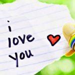 Heart Touching Whatsapp DP 54