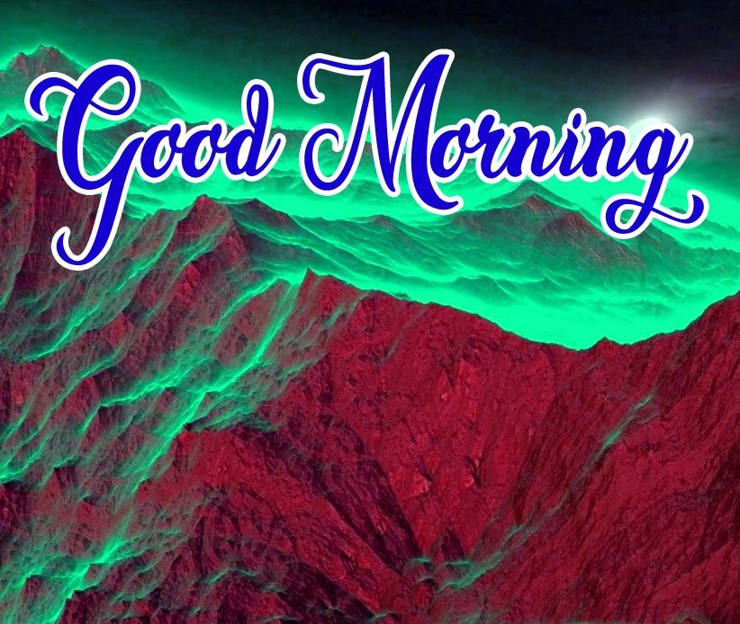 High Quality Good Morning Pics Download 12
