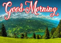 Very Beautiful Good Morning Wallpaper Download
