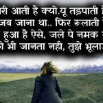 Hindi Judai Shayari Images 8