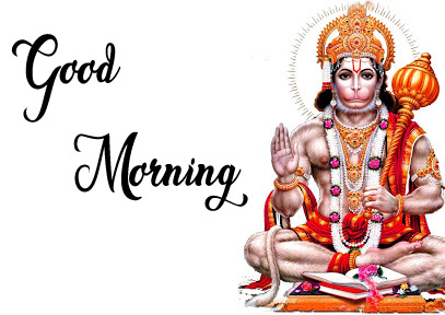 Lord Hanuman Ji good morning 18